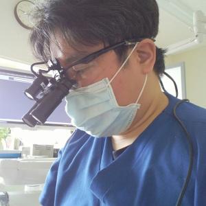 歯医者の拡大鏡歯科について