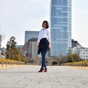 ◼︎〈ファッション〉あなたの「魅力」を外の世界に表現する!美容コンサルティング