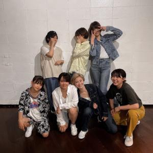 【ご案内】7RANGER!7/25 Dynamiteステージ!〜SEASON1〜