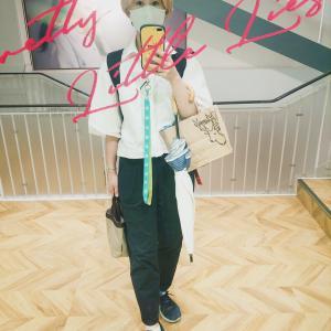 『意志力』を 最大限に注ぎたいエリアに注ぐための工夫①〜ファッション編〜