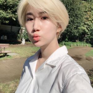 【黒髪ロング→金髪ショート】女の運命は髪で変わるか?