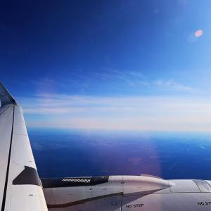 ルフトハンザA321neo搭乗記 残念なフライト