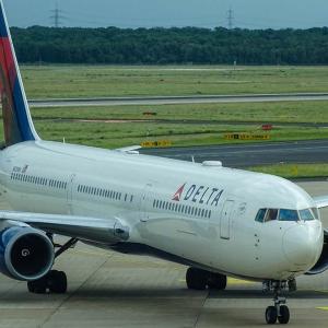 デルタ航空が羽田発着に絞ったのは吉なのか