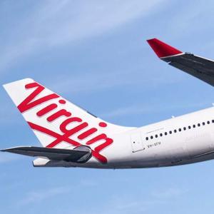 ANAと提携した羽田に就航するヴァージン・オーストラリアとは何?