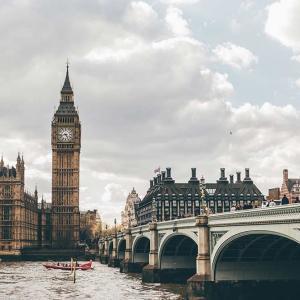 スタアラ・ビジネスクラス ソウル発券ロンドン往復が17万円台