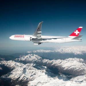 【驚異】スイスインターナショナルのビジネスでPP単価が5円台 香港=シカゴ往復