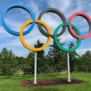 2020東京オリンピックと2022年北京オリンピック