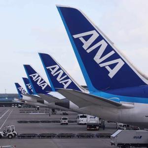 羽田=沖縄線は外出自粛の中でも運航数が多いのか
