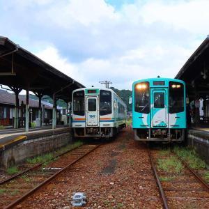静岡から京都までローカル路線をタイトに乗り継いでみた