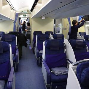ボーイング787型機国際線仕様のプレミアムクラスが出現! 多くの路線で搭乗のチャンスが