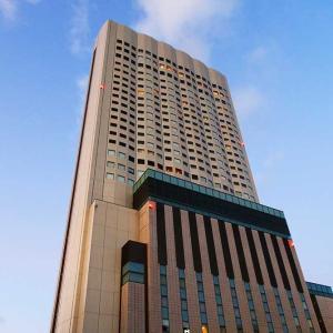 日本国内クラウンプラザホテル一覧 宿泊実績から総括