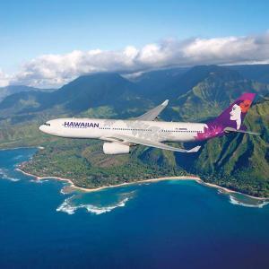 ハワイアン航空運行再開 年末年始はホノルルに挑戦するか