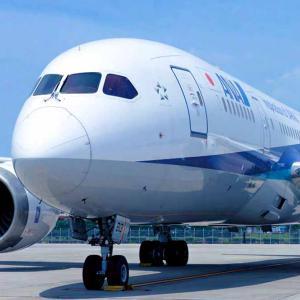 ANAマイレージクラブ加算の提携航空会社の変更は意外と少ない