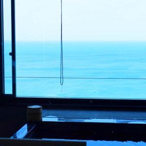 南紀白浜マリオットホテル ラウンジや温泉付きルームなど 宿泊記