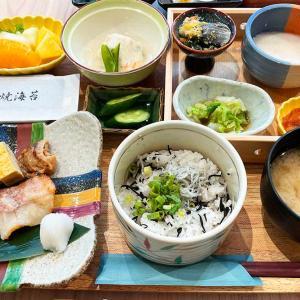 フェアフィールド・バイ・マリオット札幌【宿泊記】初めての朝食