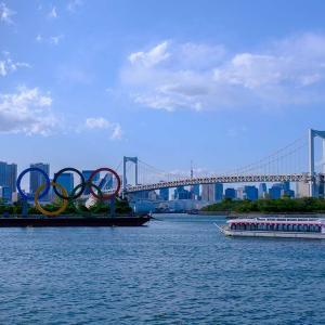 始まってしまうと盛り上がざるを得ない東京オリンピック2020