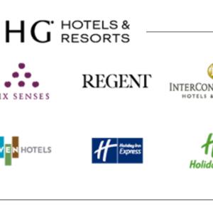【ホテル】IHG×ANA 合同会社設立15周年記念キャンペーンとは何か