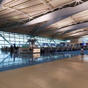 羽田空港 第2ターミナル国際線エリアはどんなところ