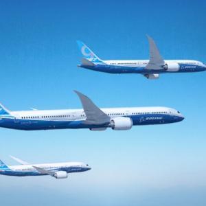 ANA787型機就航10周年 搭乗遍歴と次期モデル