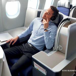 マレーシア航空ビジネスクラスでマイル修行はいつまで可能か