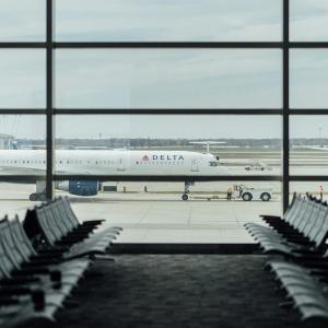 デルタ航空スカイマイル ニッポン500マイル 申請方法がEメールは本当に便利なのか
