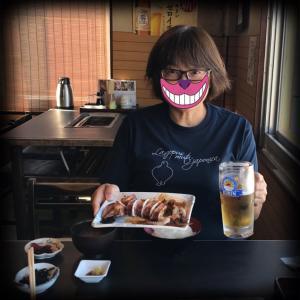 イカづくしの食事に満たされ⸜(* ॑꒳ ॑* )⸝伊東でのんびりしています〜!
