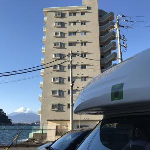 3月11日・12日・13日静岡の旅(゚∇^*)富士山ビュースポット展望台巡り!