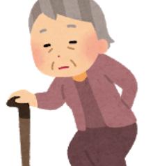 高須克弥先生風に言うならば ・・・ ( ˃ ˄ ˂̥̥ )ただ今、腰痛なう。