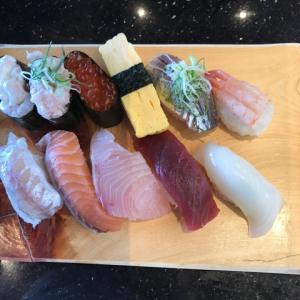 北陸を食べよう~旅( ๑>ω•́ )ﻭまずは富山の美味しい魚介類をいただきました〜♡