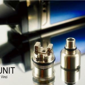 Vinci / Vinci X互換 YACHT VAPE RBAユニット