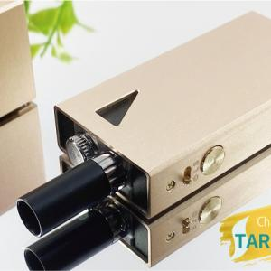 【タバコカプセル互換】TARLESS PLUSに新色登場