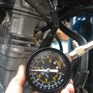 バイクレストア第6弾 【13】HONDAトランザルプ400VR エンジン全バラ後の結果!