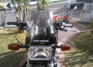 好みへの小改造 バイクレストア第9弾 YAMAHA FZX750【10】