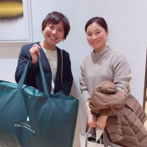 プチプラコーデはUNIQLOで♡ショッピング同行してもらったよ!