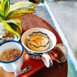 Phin Xanh-卵型のカップが可愛い!ベトナム名物エッグコーヒーが飲めるベンタイン市場前のカフェ
