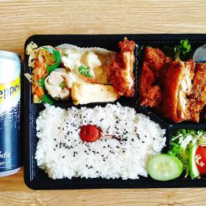 Restaurant&Runner(R&R)-お手頃価格でボリュームたっぷり日本のお弁当を!【販売店舗・デリバリーあり】