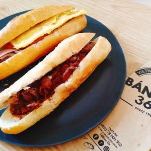 BANH MI 362-手軽で美味しい!ベトナムサンドイッチ【バインミー】チェーン店【旅行者もおすすめ】