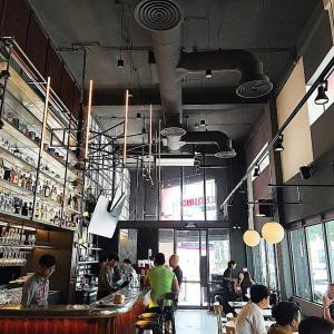 GREYHOUND CAFE-ベトナム初出店!タイの有名ブランドがプロデュースしたレストラン&カフェ