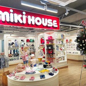 MIKI HOUSE VIETNAM-ついにベトナムに出店!誰もが知っているベビー・子供用品の有名アパレルブランド店