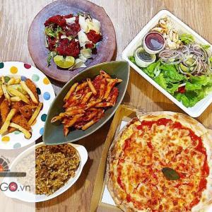 Pendo GO.VN-毎日お得なプロモーション!1998年創業の老舗イタリアンをお家で楽しむ!