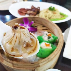 Long GeyLong~Dimsum House~点心必須!メニュー豊富なシンガポール料理レストラン