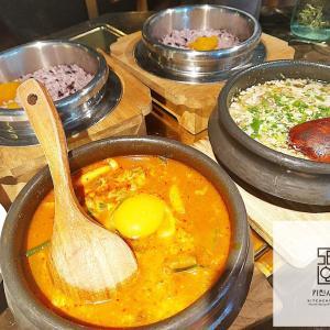 KITCHEN SEOUL-大人数での利用も!高級感のあるホーチミン2区の韓国料理レストラン