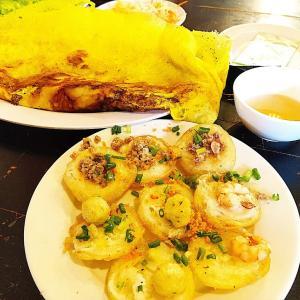 本場ブンタウで食べたい!『Banh Khot Co Ba Vung Tau』バインコットの有名店の本店で!
