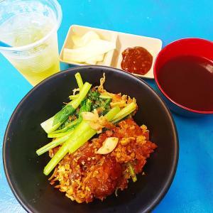 Mi Ga Quay San San-濃い目の甘辛味がたまらない!麺好きに食べて欲しいベトナム中華麺食堂