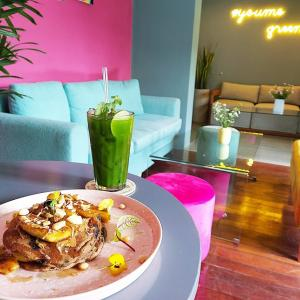 PLANTA Plant Forward Kitchen-美味しくてキレイ!ホーチミン2区のヴィーガン料理レストラン!