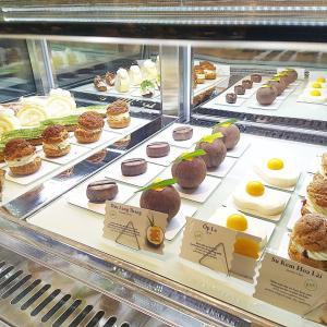 BAKES SAIGON-通いたくなる!お洒落で可愛いホーチミンのケーキカフェ・パティスリー