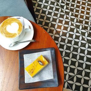 3H Garden Coffee-カフェチェーンから新たなコンセプトのカフェがオープン!ベトナム人大学生に人気のカフェ