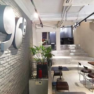 96B cafe&roastery-お洒落な雰囲気に浸りながら本格コーヒーを!ホーチミンの穴場ロースタリーカフェ