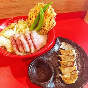 麺屋 牛備(Menya Gyubi)-チャーシューの贅沢感!ホーチミン日本人街の牛骨ラーメン屋へ!