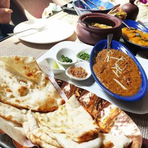 Dalcheeni(ダルチーニ)-ちょっとリッチなインドカレーを!ハノイの有名北インド料理店がホーチミンでも!